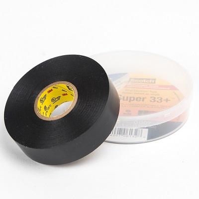 3M Super 33+ Vinyl Electrical Tape - Aegion