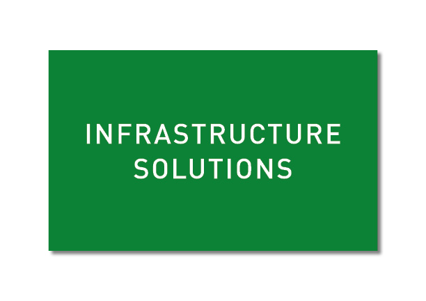 infrastructure rehab and repair