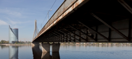 bridge corrosion prevention