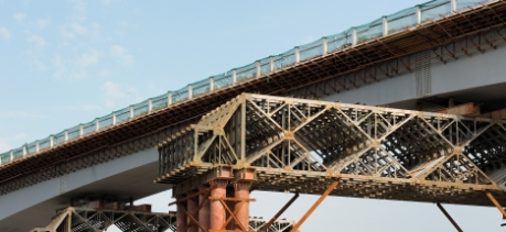 Commercial & structural rehabilitation technologies for bridge corrosion prevention.